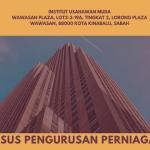KURSUS PENGURUSAN PERNIAGAAN (BERSEMUKA/ONLINE) – Asian Education Development Bureau
